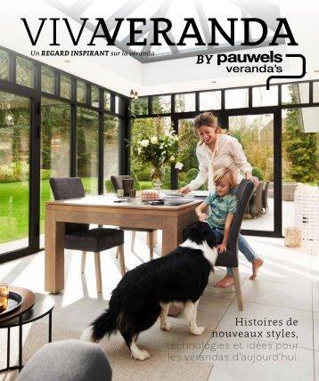 Viva Veranda_magazine_Pauwels_FR