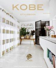Kobe Stylebook