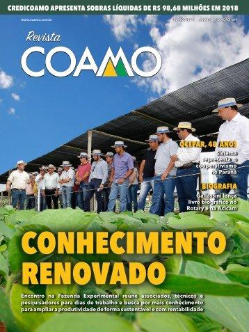 Revista Coamo - Março de 2019