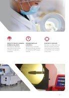 Noris Medical Dental Implants Product Catalog 2019 Italian - Page 5