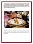 Destination Indian Wedding Catering - Gaurav Anand - Page 4