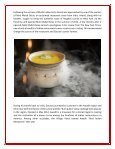 Destination Indian Wedding Catering - Gaurav Anand - Page 5