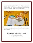 Destination Indian Wedding Catering - Gaurav Anand - Page 6