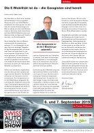 AUTOINSIDE Ausgabe 4 – April 2019 - Page 5