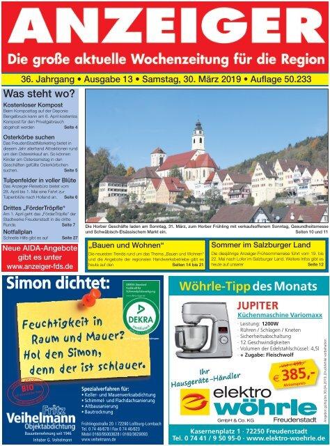 Anzeiger Ausgabe 13-19