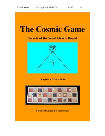 The Cosmic Game ( PDFDrive.com )
