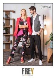 FREY Mode - Frey Journal Marktredwitz April 2019