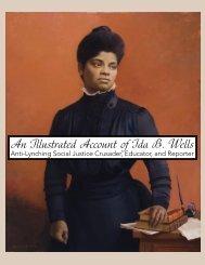 Enchanted Circle Illustrated Account of Ida B. Wells