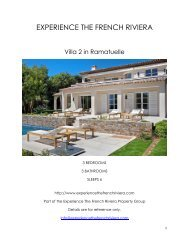 Villa 2 - Ramatuelle