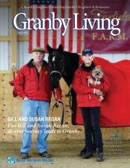 Granby Living April2019
