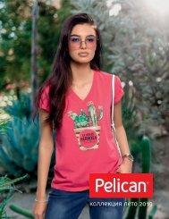 Каталог Pelican 2019 Женщины
