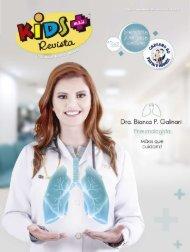 Revista Kids Mais - Edição 06 - Campo Mourão