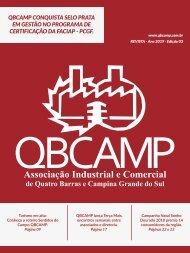 Revista QBCAMP 3 EDIÇÃO
