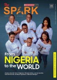 The Spark Magazine - SME Ignite