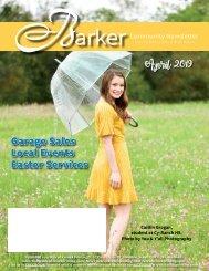 Barker April 2019