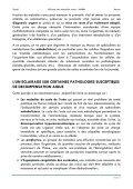 Les recommandations de la seconde  journée nationale des maladies rares au Maroc - AMRM - Page 3