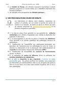 Les recommandations de la seconde  journée nationale des maladies rares au Maroc - AMRM - Page 4