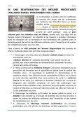 Les recommandations de la seconde  journée nationale des maladies rares au Maroc - AMRM - Page 5