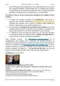 Les recommandations de la seconde  journée nationale des maladies rares au Maroc - AMRM - Page 6