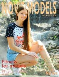 Magazine NOVIT MODELS™ №4/2018