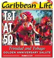 Brooklyn print edition (PDF) - Caribbean Life