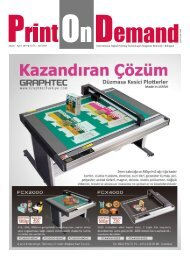 Print On Demand March April 2019