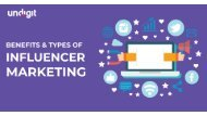 Benefits And Types Of Influencer Marketing