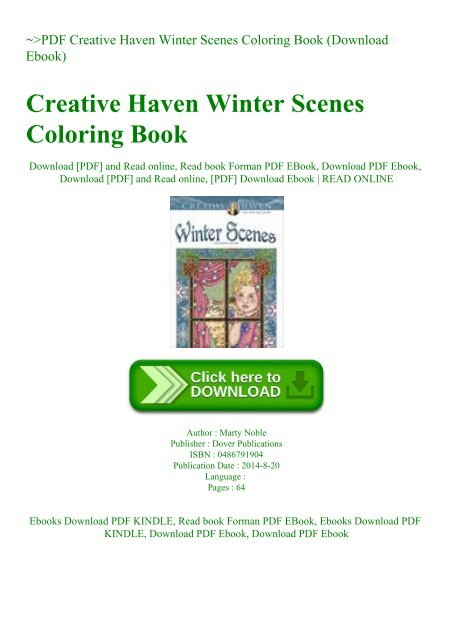 Winter Coloring Pages for Adults - Best Coloring Pages For Kids | 640x453