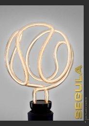 LED Filament 4/2019