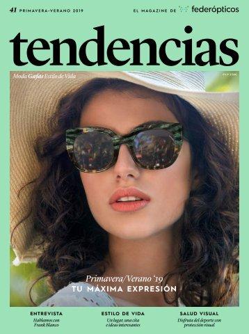 TENDENCIAS 41 - Primavera/Verano 2019