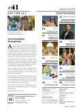 TENDENCIAS 41 - Primavera/Verano 2019 - Page 3