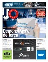 Jornal das Oficinas 161