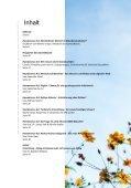 Z Humanismus 4.0 - Und wo bleibt der Mensch? - Das SHE works! Magazin im April 2019 - Page 4