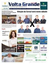 Jornal Volta Grande | Edição 1159 AMESC