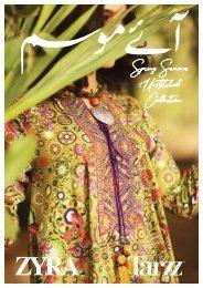 Hamza Silk Cente Gulstan