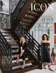 Pulp Design Studios | ICON | Issue 1