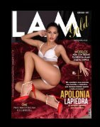 LATIN AMERICAN MODEL - Page 7