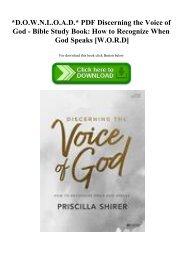 PDF [Download] ESV-GOSPEL-TRANSFORMATION-STUDY-BIBLE-CHRIST-IN-ALL