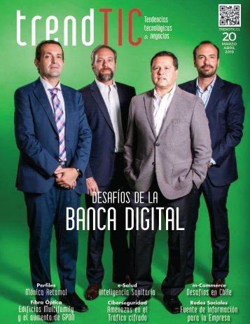 Revista trendTIC ED N°20