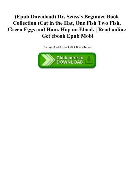 Ebook collection mobi