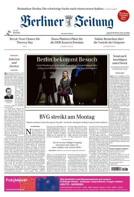 30f2128bcc32b Berliner Zeitung 29.03.2019