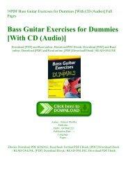 NeoClassical Picking Exercises - PB Guitar Studios