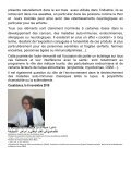Editorial de la Huitieme Journée de l'Auto-Immunité à Casablanca  - Page 2