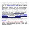 Editorial de la Huitieme Journée de l'Auto-Immunité à Casablanca  - Page 4