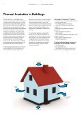 External Surface Sheathing Systems Catalogue - Page 6