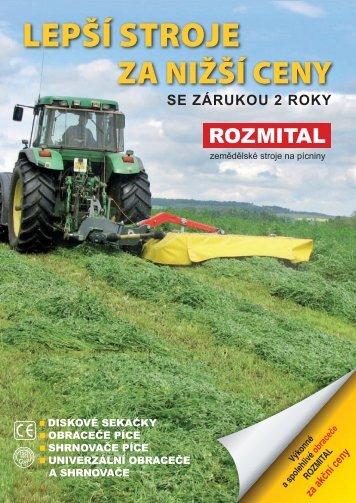 Katalog obraceče a shrnovače 2011.indd