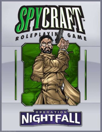 """To be continued in... - """"Operation Nightfall"""" By"""