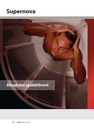 Kompletní sortiment sprchových koutů Ravak, PDF - Novabyt