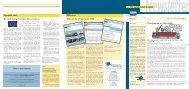 Newsletter - Shortsea Shipping Vlaanderen