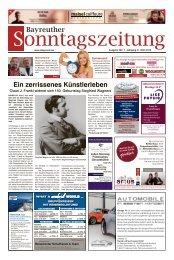 2019-03-31 Bayreuther Sonntagszeitung